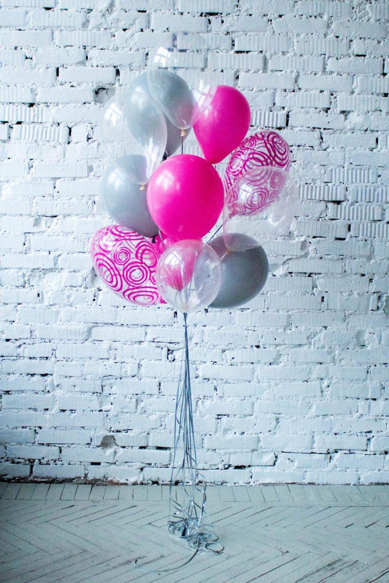 Привітання з днем народження знайомої своїми словами