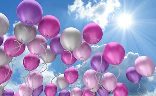 Привітання з днем народження внучці своїми словами
