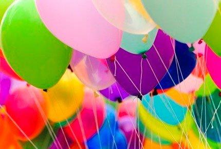 Вітання дівчині з днем народження від душі своїми словами